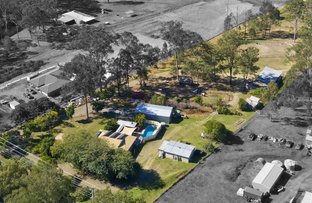 545 Sandy Creek Road, Josephville QLD 4285