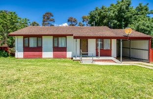 Picture of 26 Waratah Crescent, West Albury NSW 2640