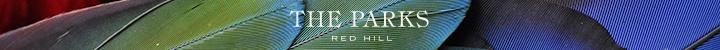 Branding for The Parks