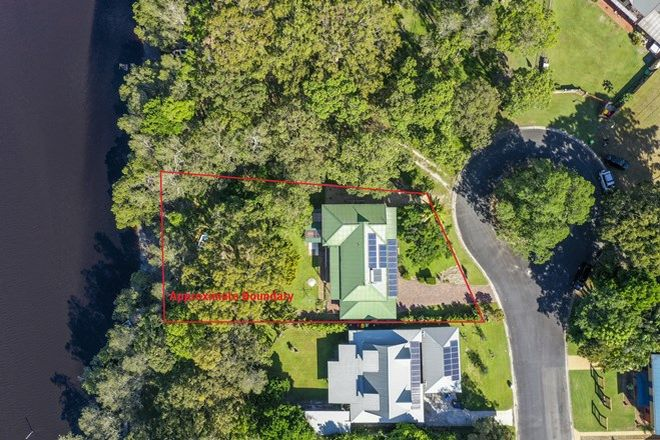 Picture of 17B Olen Close, WOOLI NSW 2462
