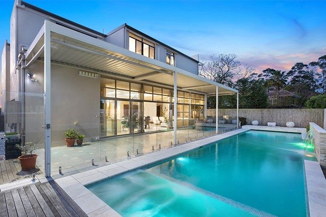 Picture of 116 Bradfield Road, LINDFIELD NSW 2070