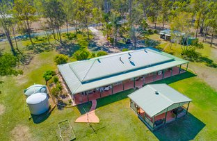 Picture of 34-46 Attunga Road, Greenbank QLD 4124