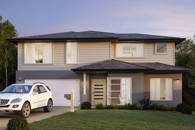 Picture of Lot 4066/34 Gaites Drive, CAMERON PARK NSW 2285
