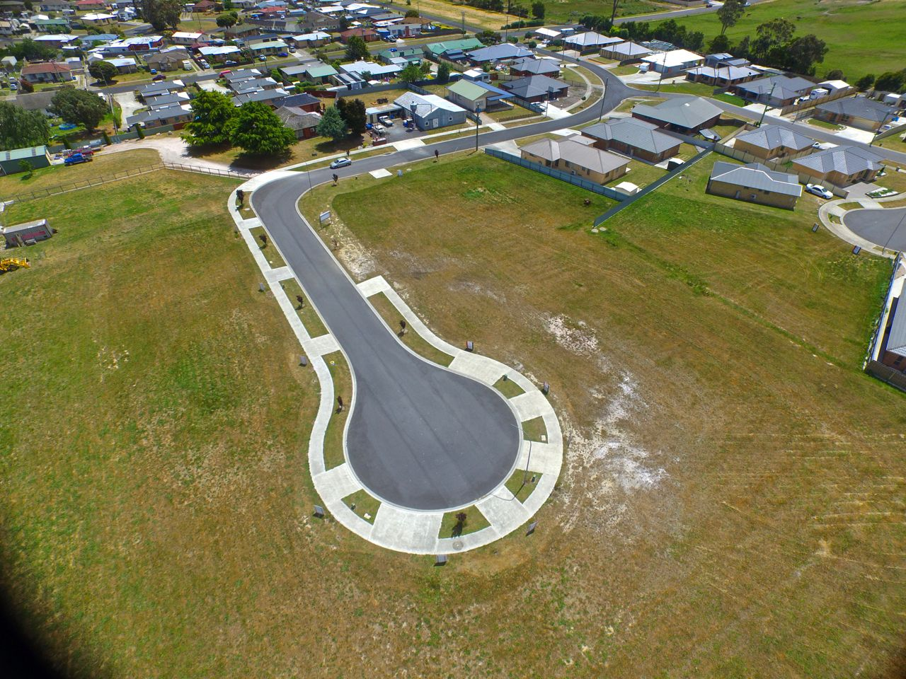 Lot 16 The Avenue, Latrobe TAS 7307, Image 1