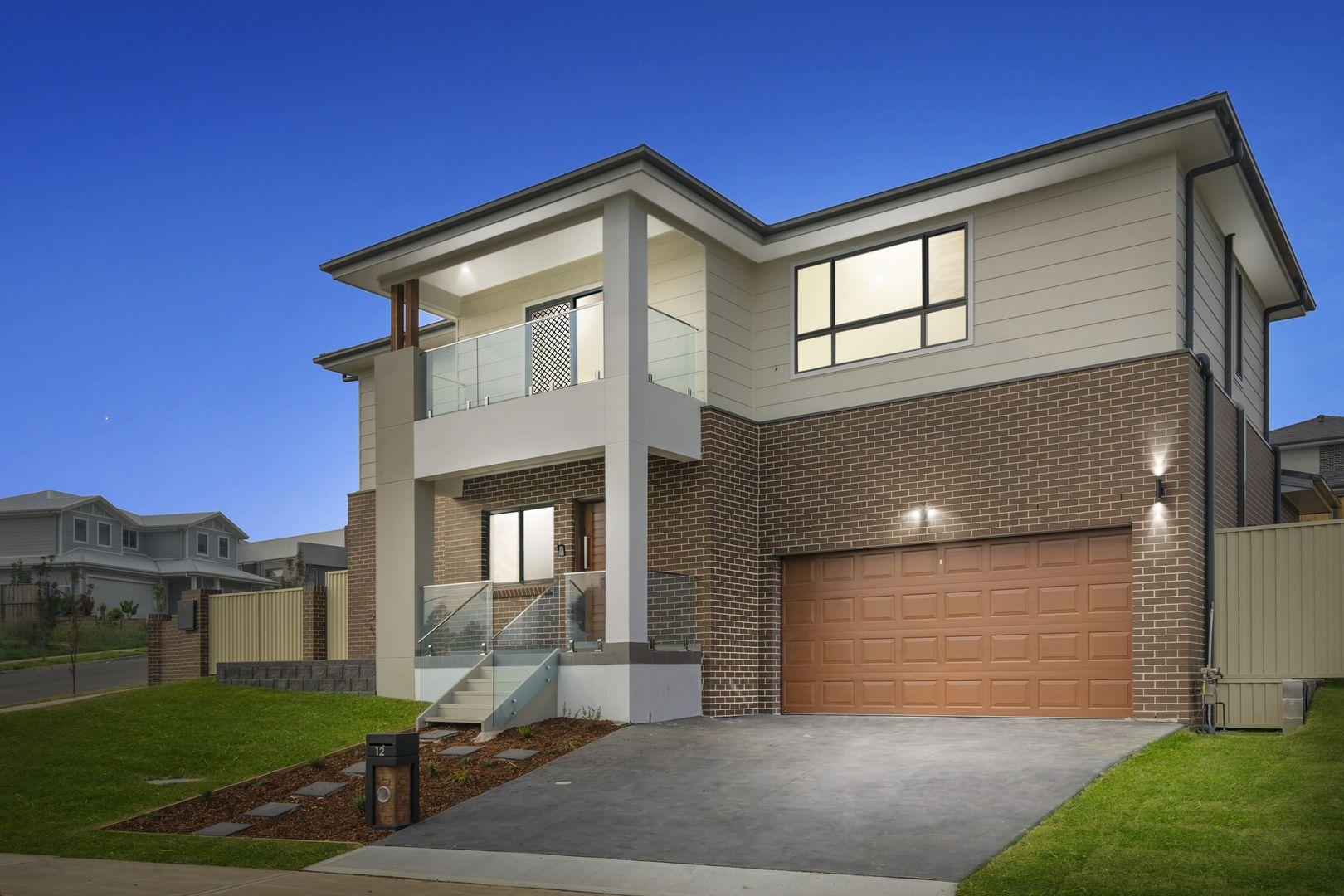 12 Angophora Avenue, Kingswood NSW 2747, Image 0