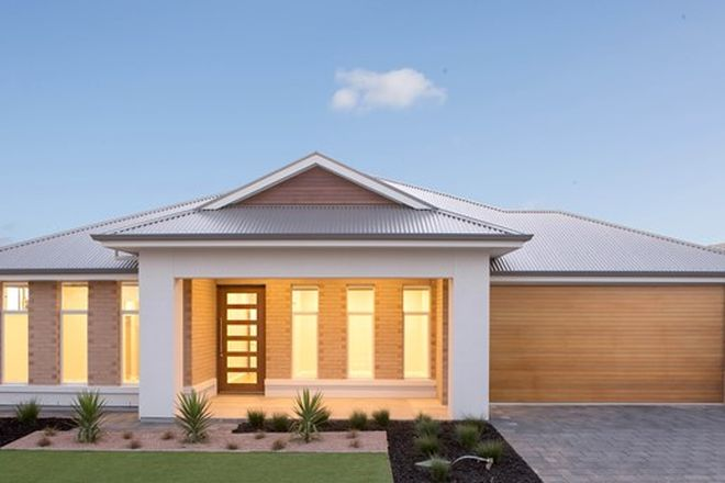 Picture of Lot 140 Lavender Drive, TWO WELLS SA 5501