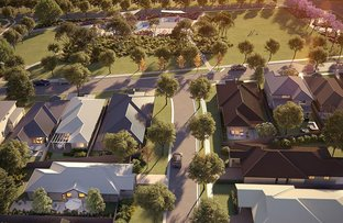 Picture of Lot 507 Waterglass Street, Spring Farm NSW 2570