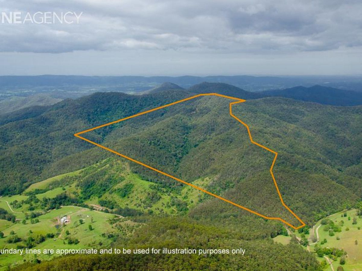 Lot 125 Ruckers Road, Laceys Creek QLD 4521, Image 0