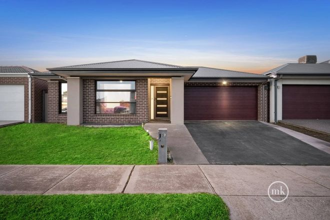 Picture of 29 Tallawong Drive, DOREEN VIC 3754