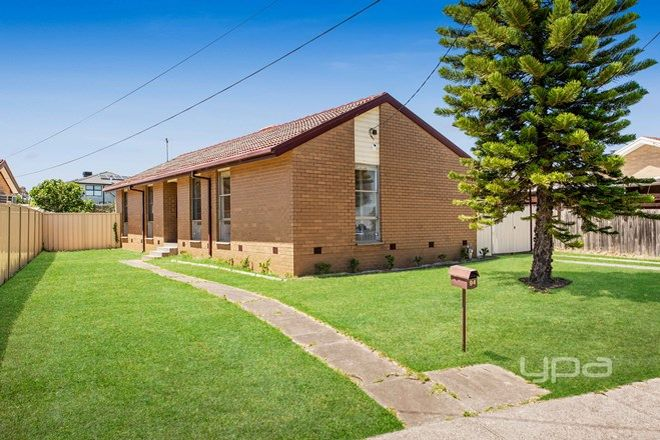 Picture of 94 Longford  Crescent, COOLAROO VIC 3048