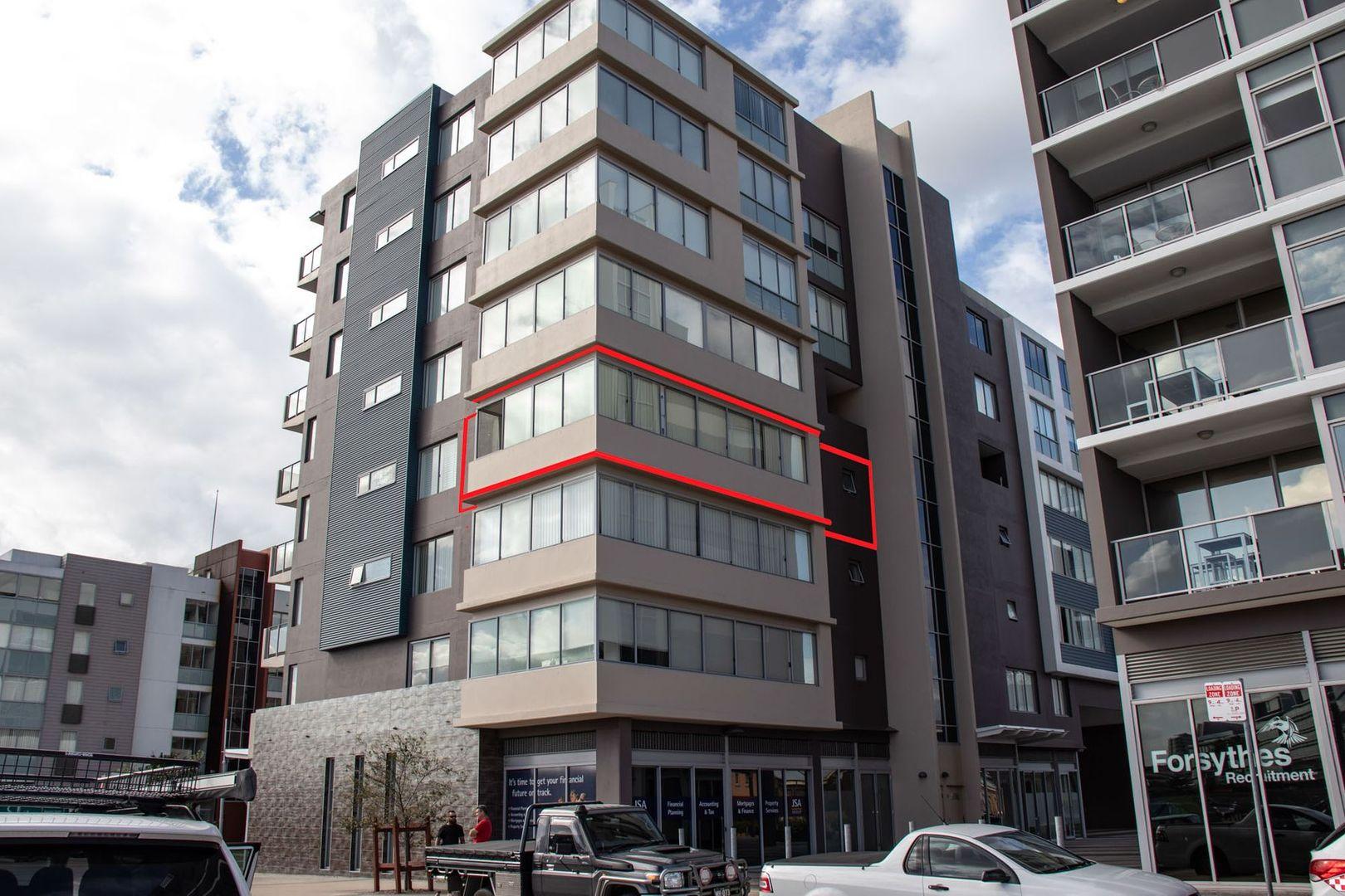 311/4 Honeysuckle Drive, Newcastle NSW 2300, Image 0