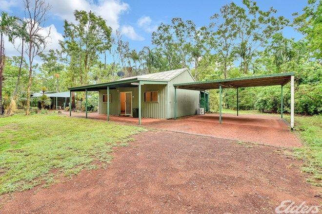 Picture of 30 Rachel Road, HERBERT NT 0836