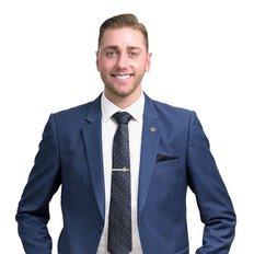 Brad Spencer, Property Consultant
