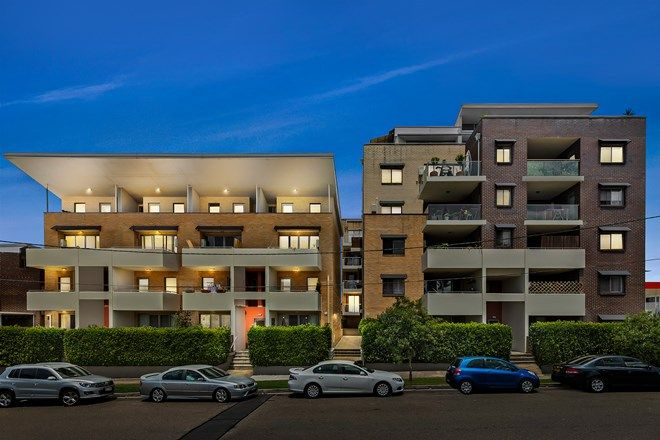 Picture of 17/9 Banksia  Avenue, BANKSIA NSW 2216
