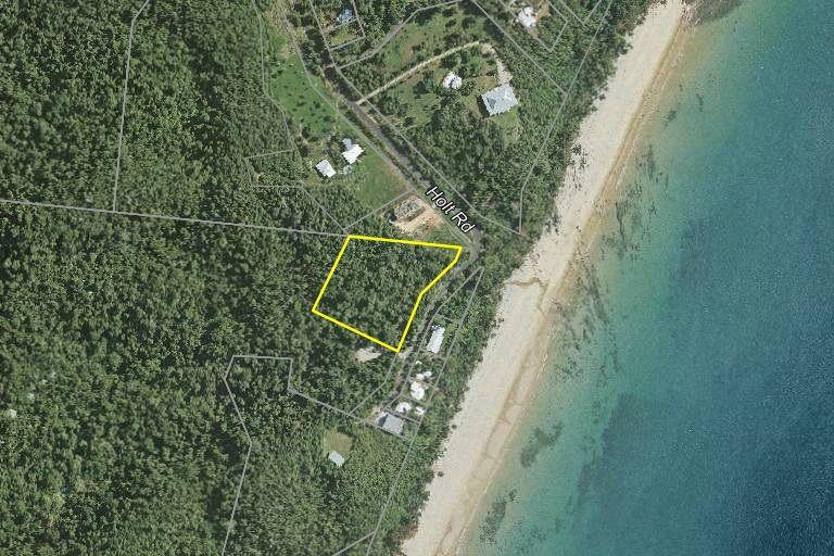 LOT 1 HOLT ROAD, Garners Beach QLD 4852, Image 1
