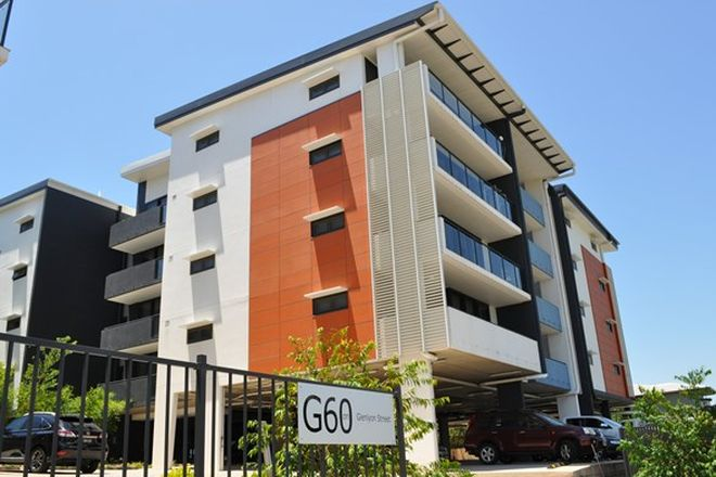 Picture of 116/64 Glenlyon Street, GLADSTONE CENTRAL QLD 4680