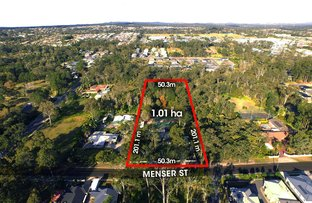 Picture of 115 Menser Street, Calamvale QLD 4116
