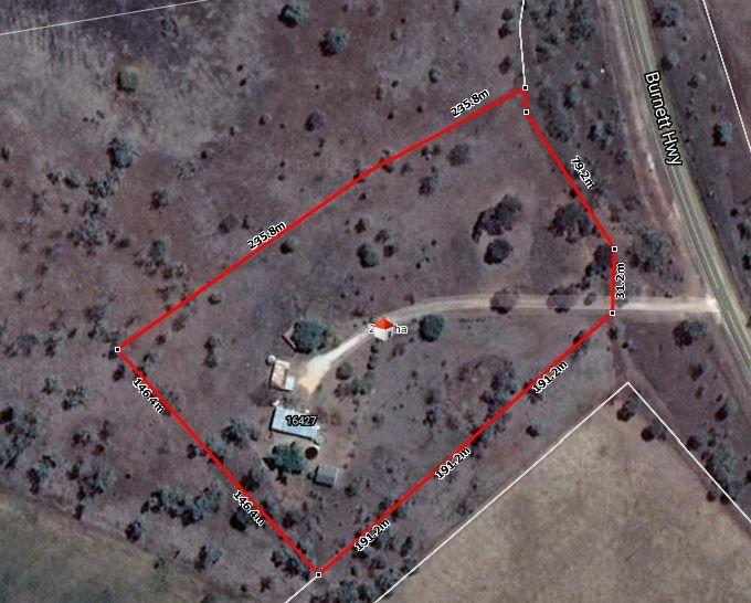 16427 Burnett Highway, Gayndah QLD 4625, Image 0