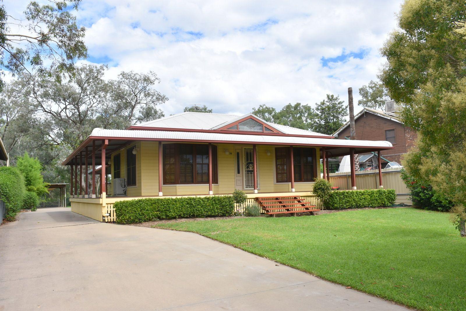 38 Kamilaroi Drive, Moree NSW 2400, Image 0