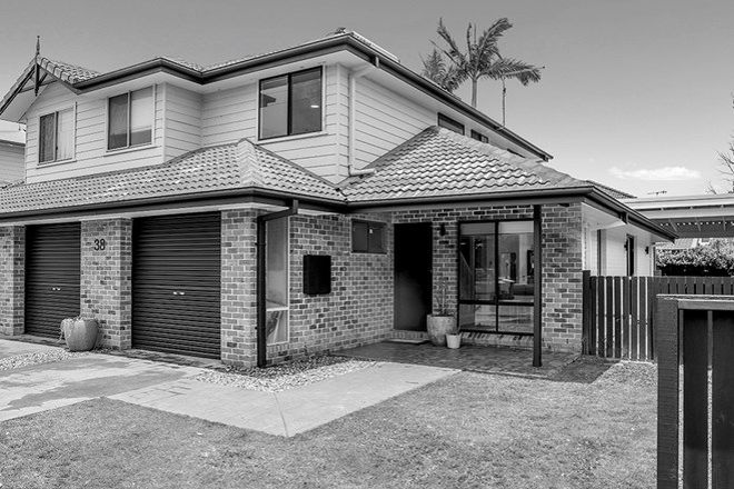 Picture of 1/38 Carlyle Street, BYRON BAY NSW 2481