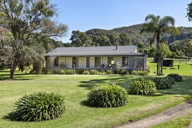 Picture of 1395A Bolong Road, COOLANGATTA NSW 2535
