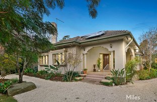 Picture of 5 Lochabar Court, Ivanhoe VIC 3079