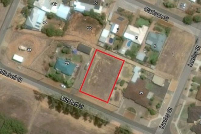 Picture of Lot 45 Mitchell Street, SPALDING WA 6530