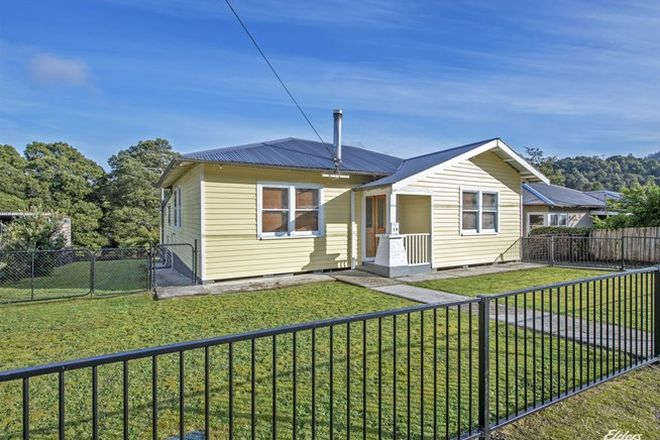 Picture of 19 Hollywood Street, ROSEBERY TAS 7470