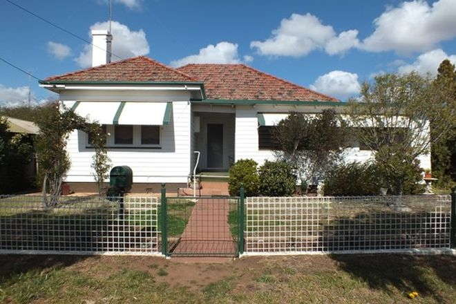 Picture of 18 Welcome Street, WEST WYALONG NSW 2671