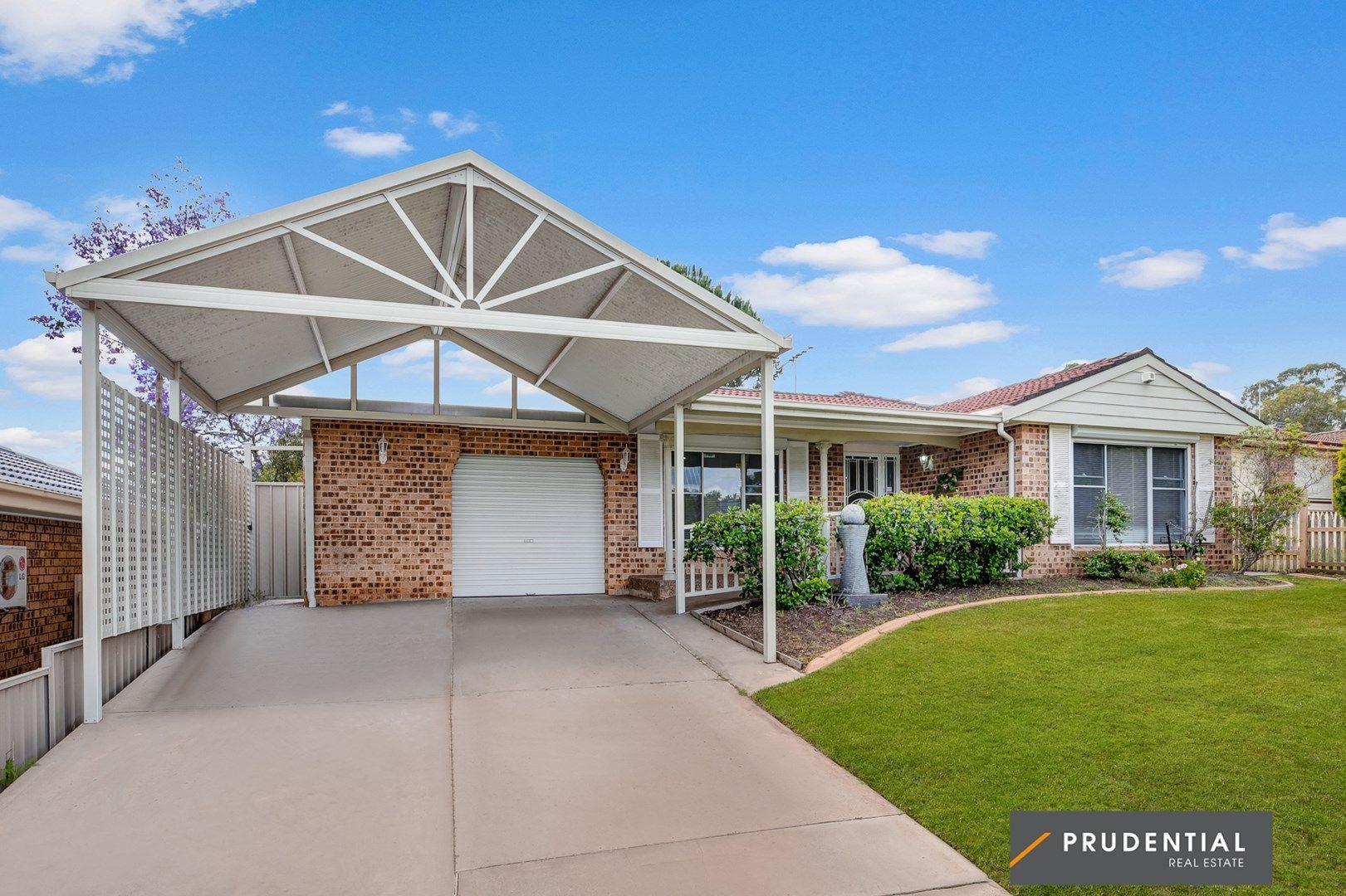 11 Mona Vale Road, Woodbine NSW 2560, Image 0