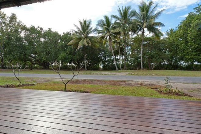Picture of 98 Marine Parade, NEWELL QLD 4873