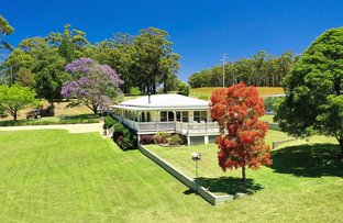 Picture of 570 Woodstock Road, Milton NSW 2538