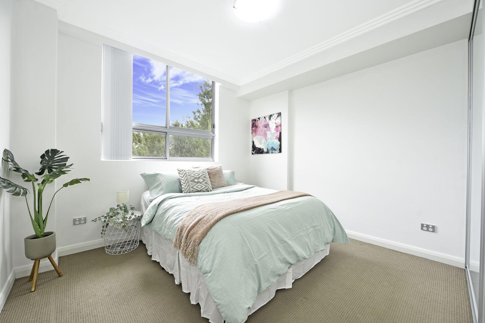 I316/81-86 Courallie Avenue, Homebush West NSW 2140, Image 2