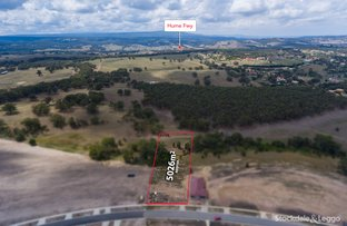 Picture of Lot 854, 26 Knight Way, Wallan VIC 3756