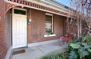Picture of 47 Cecil Street, Fitzroy VIC 3065