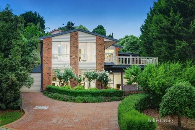 Picture of 6 Goodlet Place, ELTHAM VIC 3095