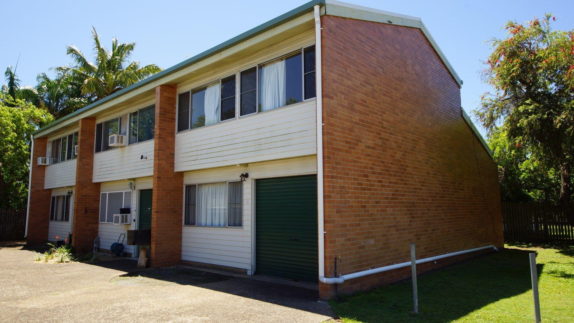 6/82 Evan Street, Mackay QLD 4740, Image 0
