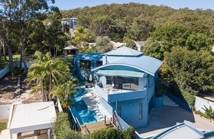Picture of 47a Wallawa Road, Nelson Bay NSW 2315