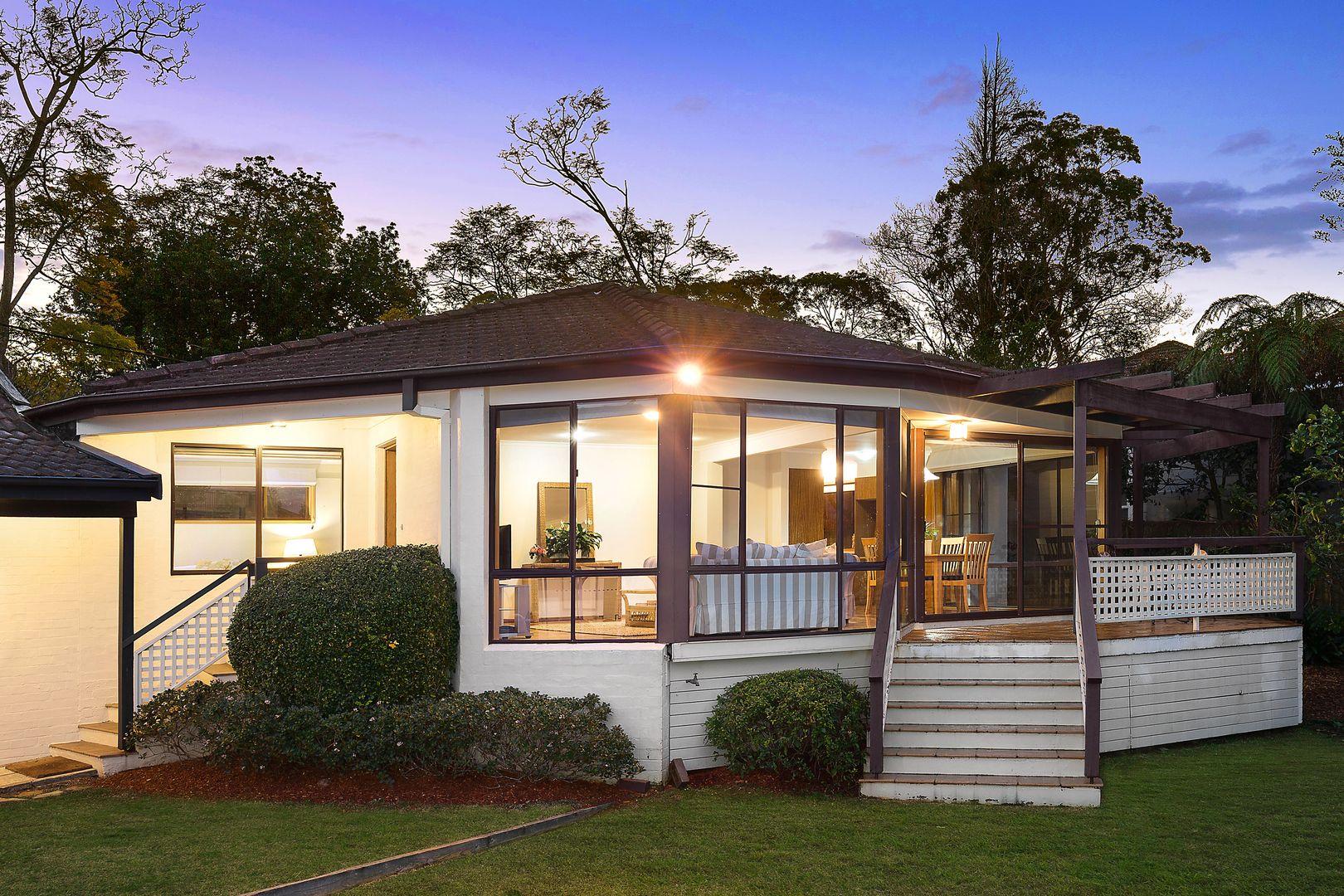 20 Lynwood Avenue, Killara NSW 2071, Image 2