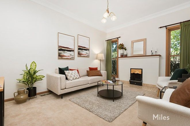 Picture of 1/21 Cedric Street, IVANHOE EAST VIC 3079