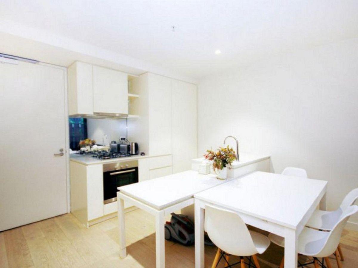 3G01/130 Dudley Street, West Melbourne VIC 3003, Image 1