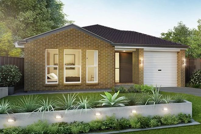 Picture of Lot 597 Edmonds Road, SEAFORD HEIGHTS SA 5169