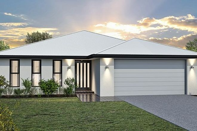 Picture of Lot 34 Horizons North, WOOMBYE QLD 4559