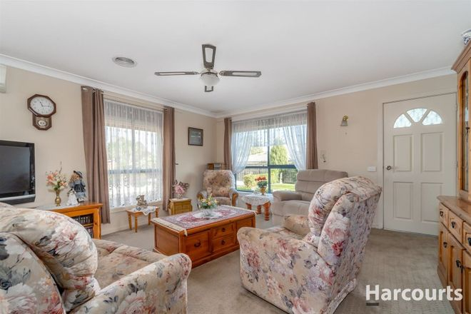 Picture of 3/2 Bubb Street, MOE VIC 3825