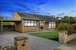 Picture of 23 Fortescue Avenue, Seaford VIC 3198