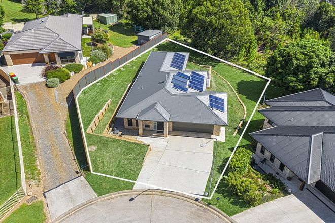 Picture of 9 Fairway Cove, MACKSVILLE NSW 2447