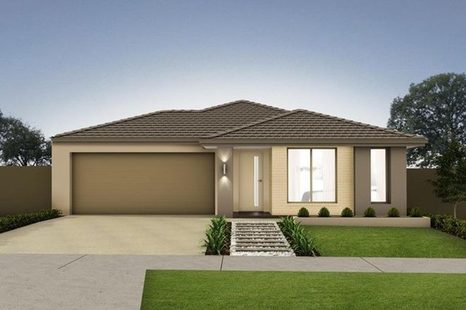Picture of 8138 Attadale Avenue, WERRIBEE VIC 3030