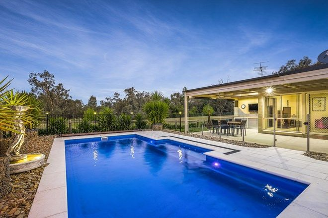 Picture of 15 Nedlands Close, WODONGA VIC 3690