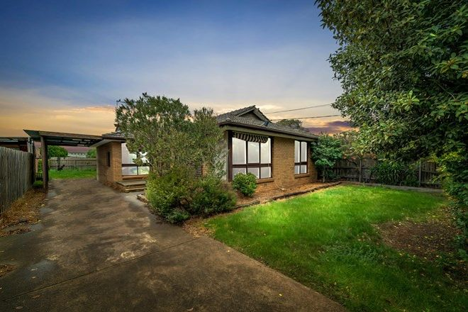 Picture of 69 Hume Avenue, MELTON SOUTH VIC 3338