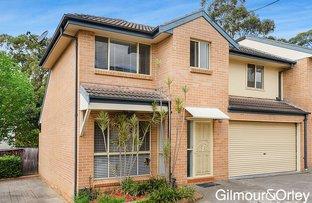 11/37-39 Windsor Road, Kellyville NSW 2155